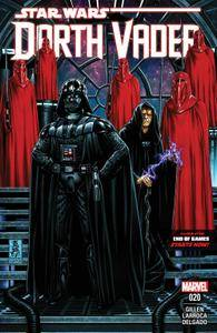 Darth Vader 020 2016 3 covers digital