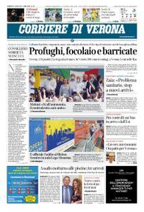 Corriere di Verona – 31 luglio 2020