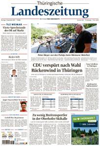 Thüringische Landeszeitung – 02. September 2019