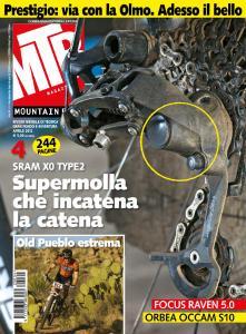 MTB Magazine - Aprile 2012