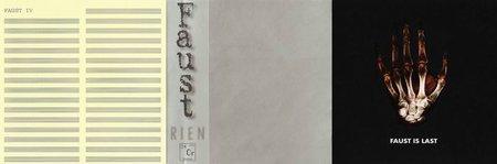Faust - 3 Studio Albums (1973-2010) (Repost)
