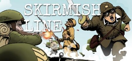 Skirmish Line (2019)