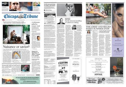 Chicago Tribune – September 22, 2019