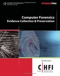 Computer Forensics: Investigation Procedures and Response