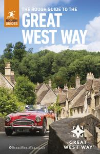 The Rough Guide to the Great West Way (Travel Guide eBook) (Rough Guides)