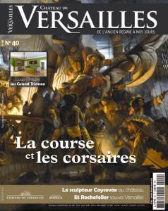 Château de Versailles - Janvier-Mars 2021
