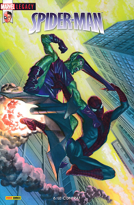 Marvel Legacy - Spider-Man - Tome 6 - Le Contrat