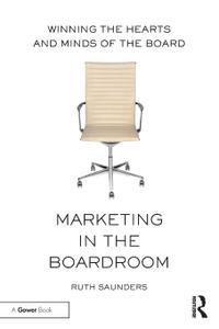 Marketing in the Boardroom