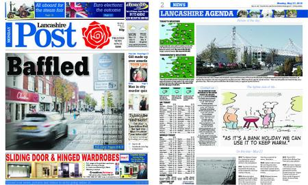 Lancashire Evening Post – May 27, 2019