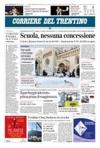 Corriere del Trentino – 07 novembre 2020