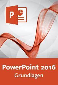 Video2Brain - PowerPoint 2016 – Grundlagen