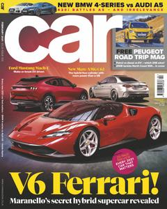 Car UK - February 2021