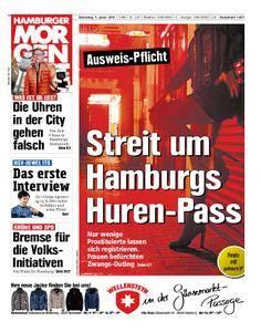 Hamburger Morgenpost - 04. Januar 2018