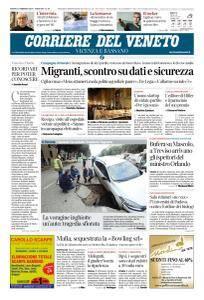 Corriere del Veneto Vicenza e Bassano - 10 Febbraio 2018