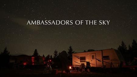 CBC - Ambassadors of the Sky (2016)