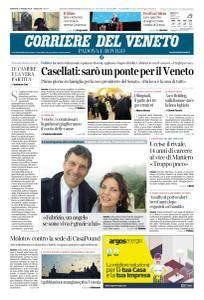 Corriere del Veneto Padova e Rovigo - 27 Marzo 2018