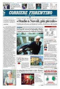 Corriere Fiorentino La Toscana – 19 luglio 2019