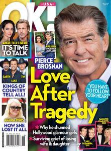 OK! Magazine USA - May 04, 2020