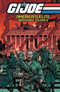 IDW-G I Joe America s Elite Disavowed Vol 06 2015 Hybrid Comic eBook