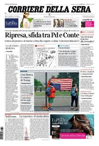 Corriere della Sera – 06 giugno 2020