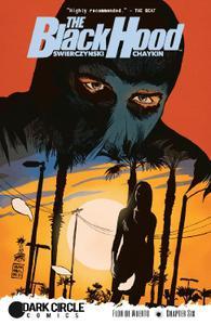 Dark Circle- The Black Hood No 06 2015 Hybrid Comic eBook