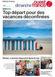 Ouest-France Édition France – 05 juillet 2020