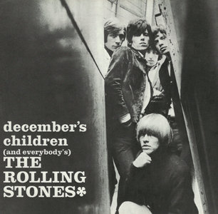 The Rolling Stones - December's Children (And Everybody's) (1965) [ABKCO Remaster 2002] PS3 ISO + Hi-Res FLAC