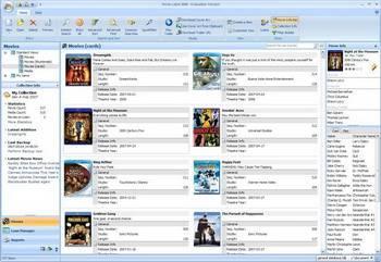 Movie Label 2008 v3.0.491