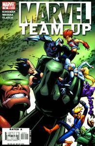 Marvel Team-Up v3 16