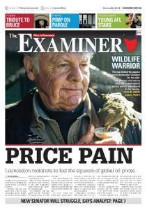 The Examiner - May 30, 2018