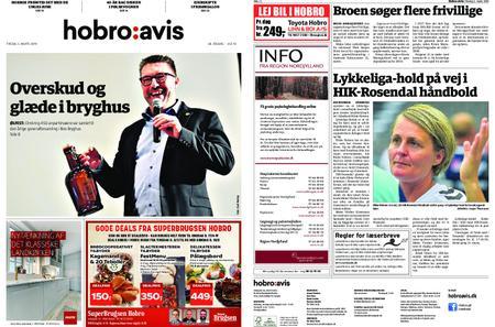 Hobro Avis – 05. marts 2019