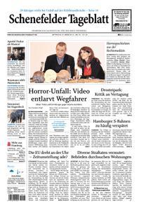Schenefelder Tageblatt - 27. März 2019