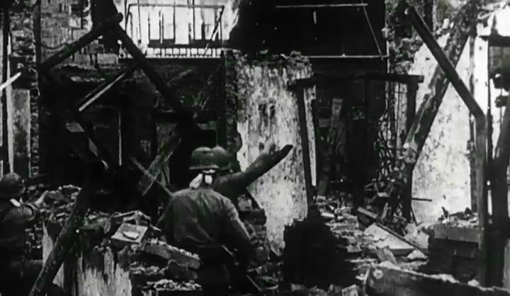 WildBear Entertainment - World War II: The Price of Empire (2015)