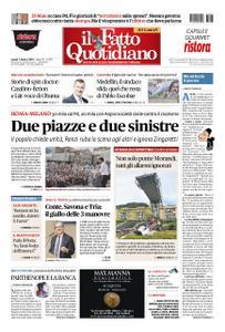 Il Fatto Quotidiano - 01 ottobre 2018