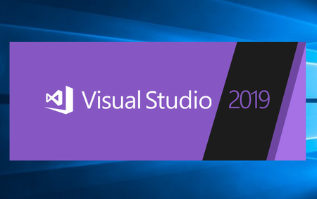Microsoft Visual Studio 2019 v16.2.2 Multilingual