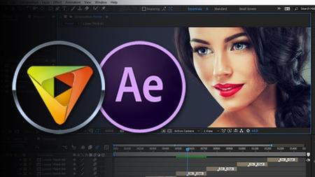 After Effects CC: Learn Lower Thirds Title & Motion Graphics