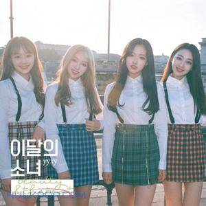 LOOΠΔ/xxyy - Beauty & The Beat (EP) (2018)