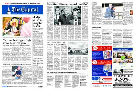 The Capital – November 04, 2019