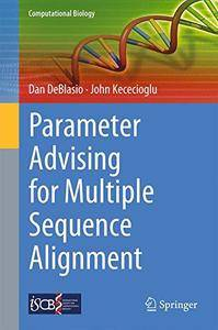 Parameter Advising for Multiple Sequence Alignment (Computational Biology)
