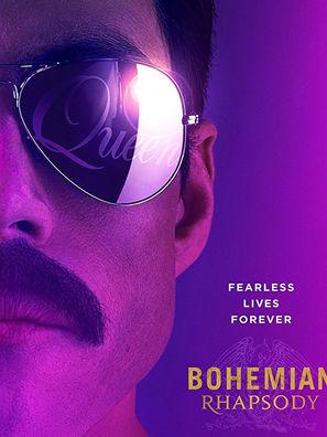 Bohemian Rhapsody (2018)