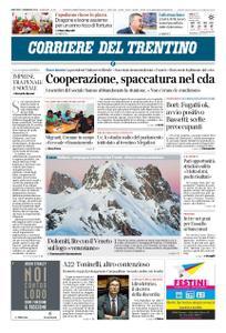 Corriere del Trentino – 12 febbraio 2019