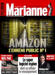Marianne - 13 Novembre 2020