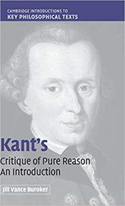 Kant's 'Critique of Pure Reason': An Introduction