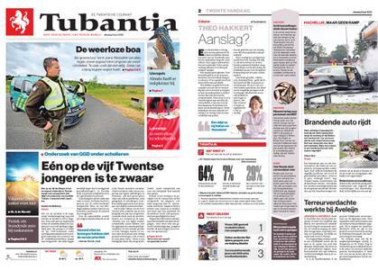 Tubantia - Enschede – 09 juni 2020