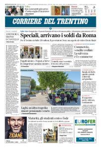 Corriere del Trentino – 08 luglio 2020