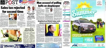 The Guam Daily Post – July 18, 2018