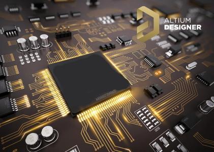 Altium Designer Beta 20.0.8 Build 157