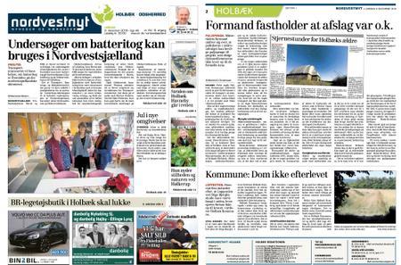 Nordvestnyt Holbæk Odsherred – 08. december 2018