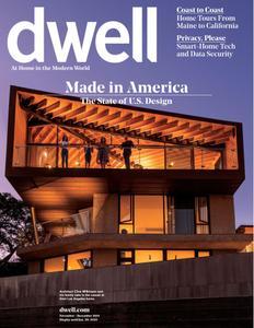 Dwell - November 2019