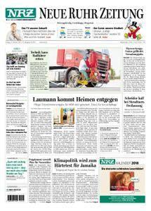 NRZ Neue Ruhr Zeitung Essen-Postausgabe - 27. Oktober 2017